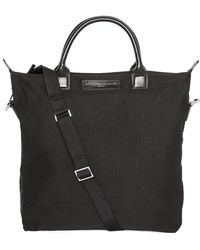 Want Les Essentiels De La Vie O'hare Shopper Tote - Black