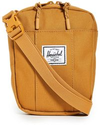 Herschel Supply Co. Cruz Crossbody Bag - Multicolour