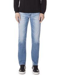 AG Jeans - Graduate Denim Jeans - Lyst