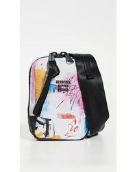 Herschel Supply Co. X Basquiat Hs8 Crossbody Bag - Multicolour