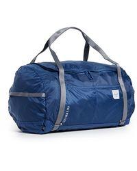 Herschel Supply Co. Ultralight Duffle Bag - Blue