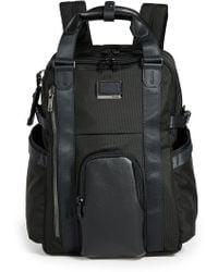 Tumi - Alpha Bravo Kings Backpack Tote - Lyst