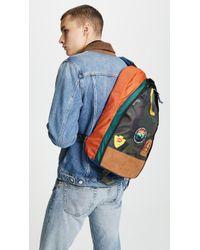 2d00ae1f33 Polo Ralph Lauren - Great Outdoors Crossbody Bag - Lyst