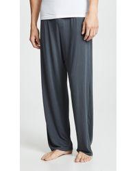 Calvin Klein - Body Modal Pants - Lyst