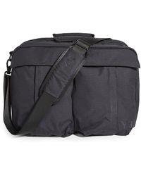 Y-3 Classic Holdall Bag - Black