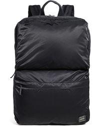 Porter Frame Daypack - Black