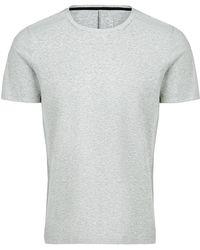 On T-shirt - Gray