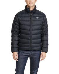 Arc'teryx Thorium Ar Jacket - Black
