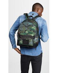 COACH - Academy Backpack - Lyst