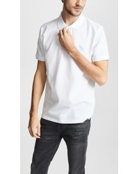 PS by Paul Smith - Polo Shirt - Lyst