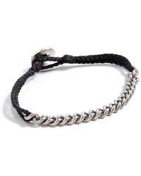Scosha - Signature Chain Bracelet - Lyst