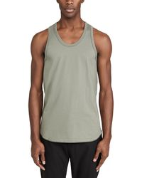 Reigning Champ Pima Jersey Tank Top - Multicolour