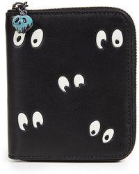 COACH - X Disney Small Zip Wallet - Lyst