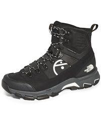 The North Face Steep Tech Futurelight Boots - Black