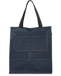 Want Les Essentiels De La Vie Austin Tote Bag - Blue