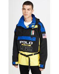 Polo Ralph Lauren Polo Extreme Sentinel Jacket - Blue