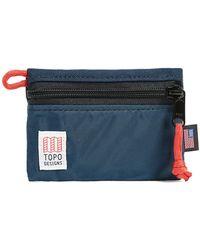 Topo Designs - Micro Accessory Bag - Lyst
