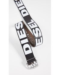 DIESEL - B-arbarano Belt - Lyst