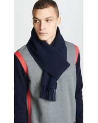 Our Legacy - Casentino Scarf - Lyst