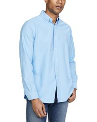 Polo Ralph Lauren Gd Oxford Shirt - Blue