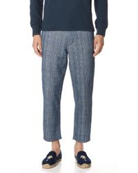 Levi's - Draft Weller Tapered Jeans - Lyst