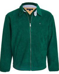 Tommy Hilfiger Polar Ivy Jacket - Green