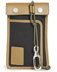 JW Anderson Pulley Pouch - Multicolor