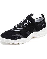 AMI - Running Sneaker - Lyst