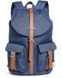 Herschel Supply Co. Dawson Backpack - Blue