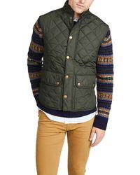 Barbour Lowerdale Gile Vest - Multicolor