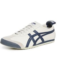 Onitsuka Tiger Mexico 66 Sneakers - Blue