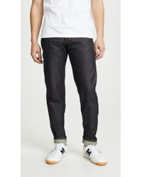 Naked & Famous - Easy Guy Kevlar Jeans - Lyst