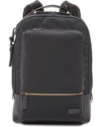 Tumi - Harrison Nylon Bates Backpack - Lyst