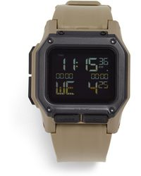 Nixon - Regulus Watch, 46mm - Lyst