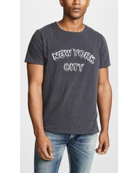 Remi Relief - Finish Tee Nyc - Lyst