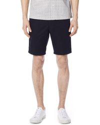 Vince - Slim Fit Chino Shorts - Lyst
