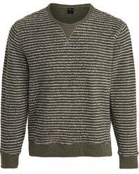 Rails - Heston Reversible Pullover - Lyst