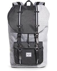 Herschel Supply Co. Herschel Little America Backpack - Gray
