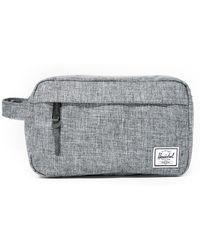 Herschel Supply Co. - Men's Chapter Carry On Wash Bag - Lyst