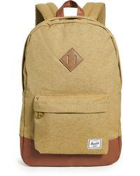 Herschel Supply Co. Classics Heritage Backpack - Multicolour