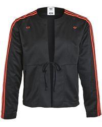adidas X 424 Kimono Jacket - Black
