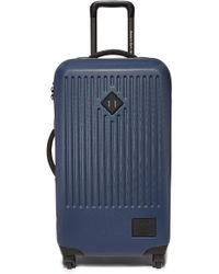 Herschel Supply Co. - Medium Hardshell Trade Suitcase - Lyst