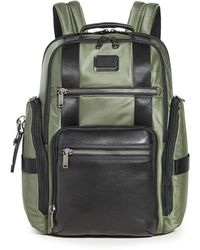 Tumi Alpha Bravo Sheppard Deluxe Brief Pack® - Multicolour