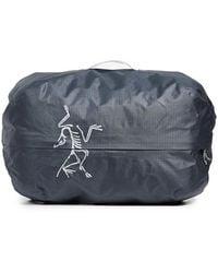 Arc'teryx Carrier Duffel 55 Bag - Multicolour