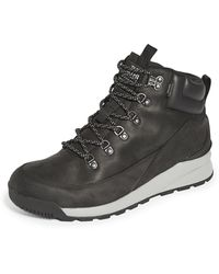 The North Face Back-to-berkeley Mid Wp Boots - Black