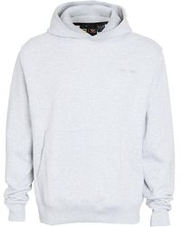 adidas X Pharrell Williams Basics Hoodie - Grey