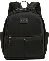 State - Bedford Neoprene Backpack - Lyst