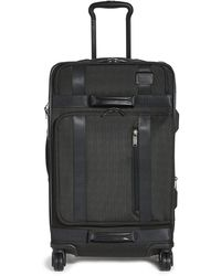 Tumi Merge Short Trip Expandable 4 Wheeled Package Case - Black