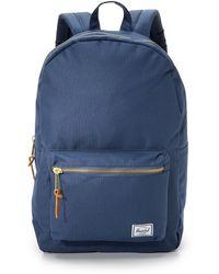 Herschel Supply Co. Herschel Settlement Backpack - Blue