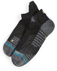 Stance Athletic Tab St Socks - Black